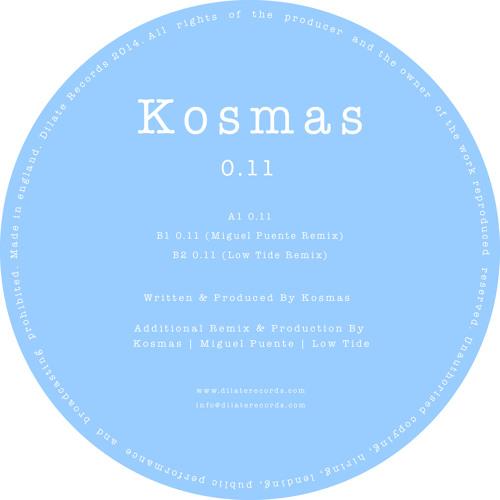 Kosmas - 0.11 (Miguel Puente Remix)