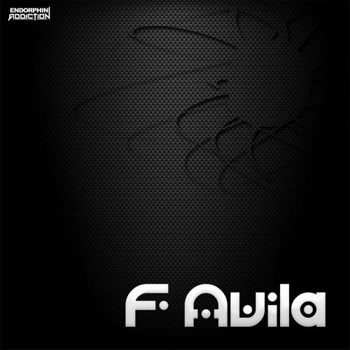 Fernando Avila- Power Beat (Original Mix)