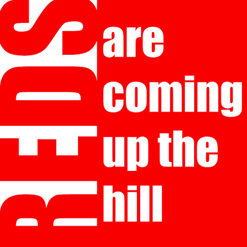 Reds Are Coming Up The Hill - Liverpool Podcast 2014/2015
