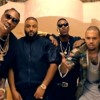 DJ Khaled Ft Chris Brown, August Alsina & Jeremih - Hold You Down (Remix by Juvey)