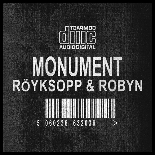 A Monument To Everything (Kindness mix feat. Busiswa)