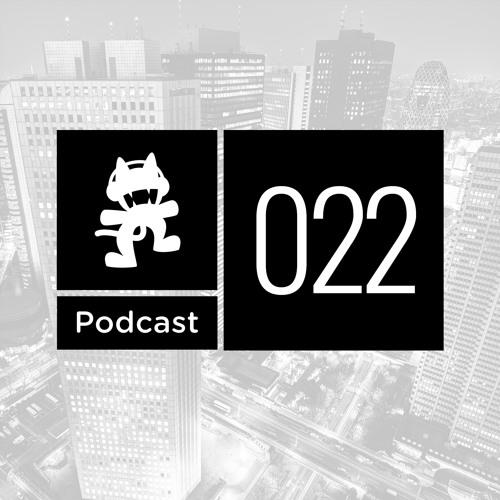 Monstercat Podcast Ep. 022