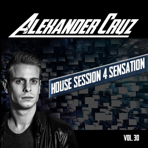 House Session For Sensation Vol.30