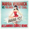 (126) Yolanda Be Cool vs. Mayra Veronica - Mama yo(tech house remix)