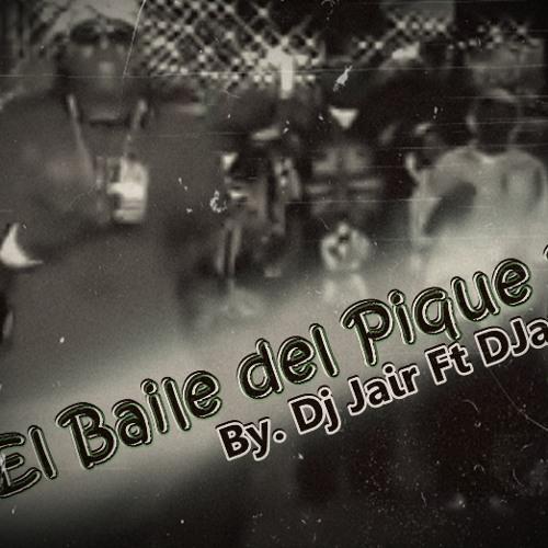 Black DonDon - Baile Del Pique 2 (Xpedientes) 2k14 By Dj Jair El Sadiko Ft DJank