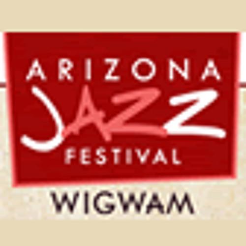 Arizona Jazz Festival  : Fall 2014