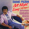 **FREE DOWNLOAD***Lionel Richie - All Night Long ( Dafunkeetomato Disco Edit )