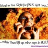 CROSS TALK RADIO -TOPIC FRIENDS & FAMILY IN HELL WHO REJECTED CHRIST