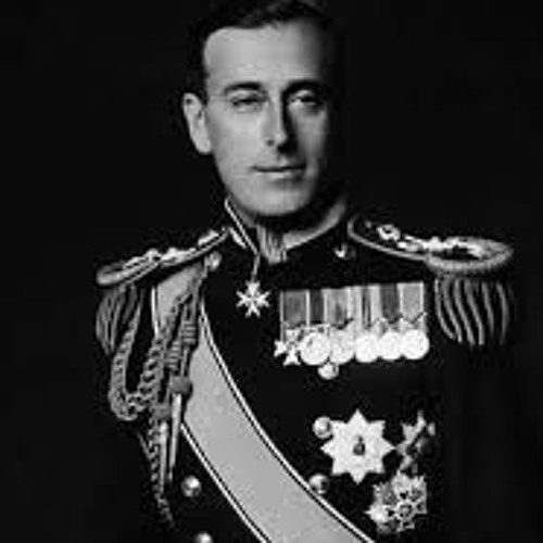 From AIR Archives: Lord Mountbatten Address On 15 August 1947