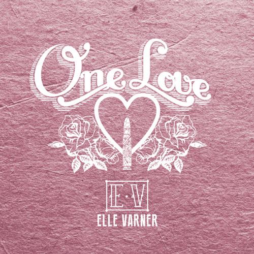 Elle Varner - One Love
