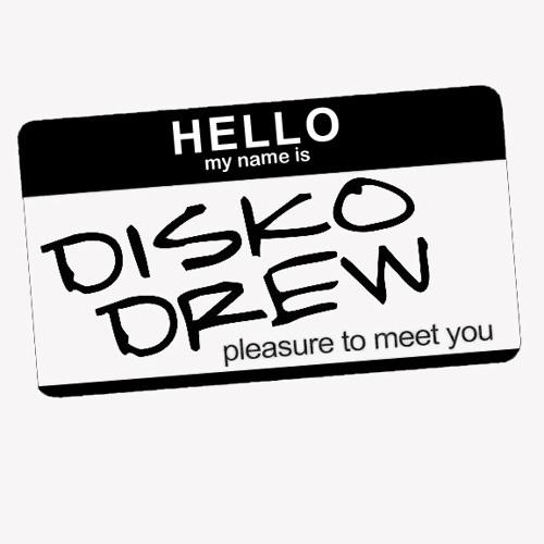 Disko Drew Power Party Mix At Noon (8.14.14)
