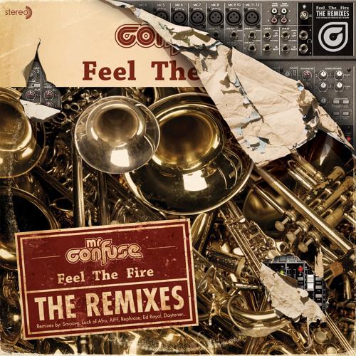 The Groove Merchant (Uptown Felaz Remix)