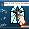SBU-1-ZN Feat. Lindiwe - I pray for you (Original  Mix). FREE DOWNLOAD