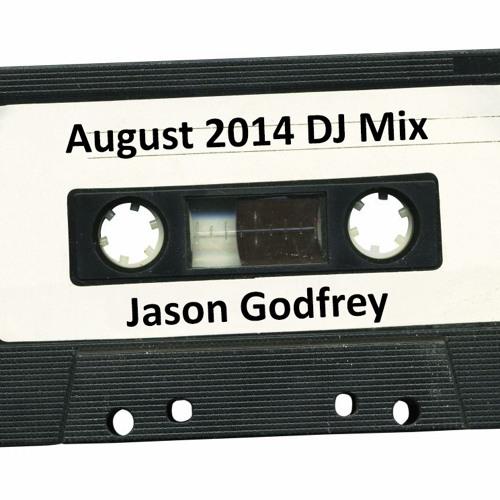 August 2014 DJ Mix