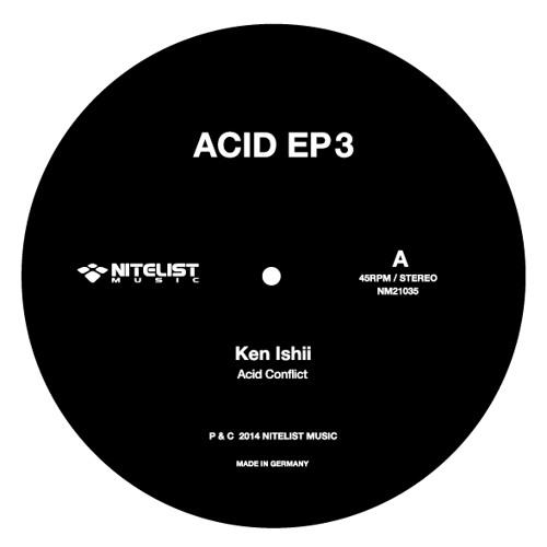 ACID EP 3