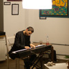 Andris plays Bella Notte by Ludovico Einaudi
