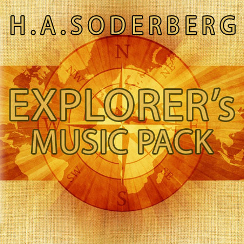Explorer's Music pack