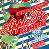 DJ HARUKI, DJ KOMORI, DJ Mike-Masa - Apple Pie @BX CAFE 07/19/2014