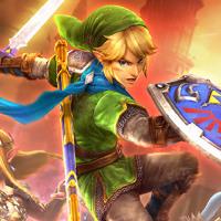Hyrule Warriors Ost By Wiiu Pro