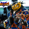 The Dirty Code - SWAT Kats