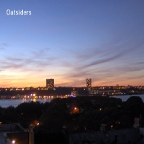 Now You Wait - Outsiders