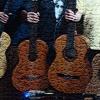 ACERTIJOS Guitar Strings 4 Mov - Cuasi Crimsonia