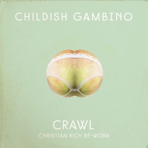 Childish Gambino - Crawl (Christian Rich Re-Work)