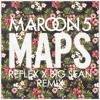Maps Remix Feat Big Sean Mp3