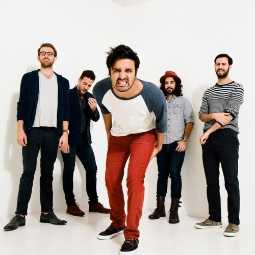 Young the Giant - Islands (XX Remix)
