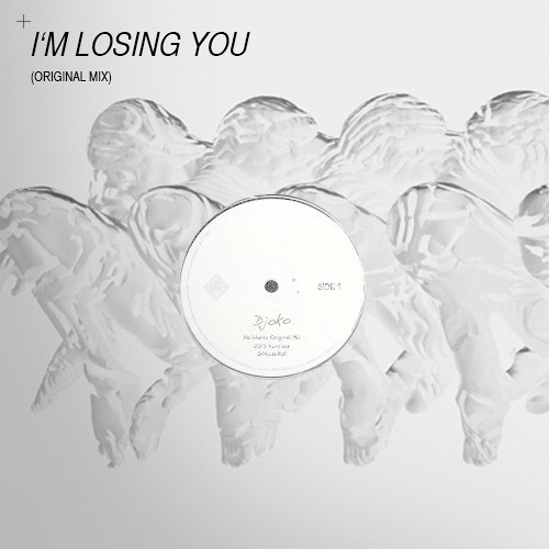 DJOKO - Im Losing You