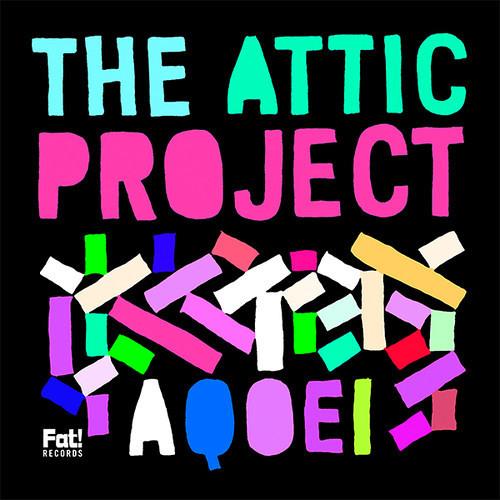 Aqoei [Fat! Records - 18th Aug]