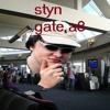 gate a8
