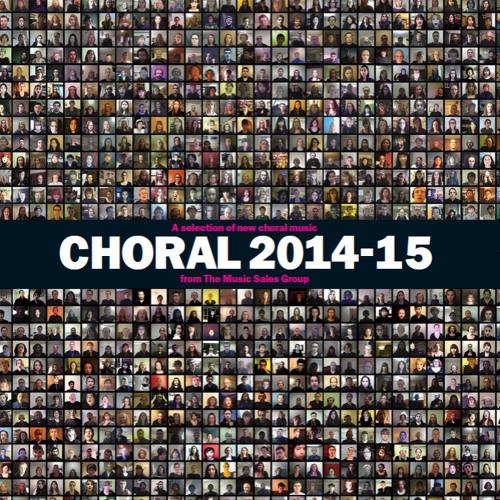 40 -  Owain Park - Let All Christians With Joyful Mirth