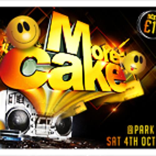 Lee Garry - More cake @ Park Hall 28.06.14