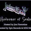 Judas Priest Talk Redeemer Of Souls with Jim Florentine(full interview)