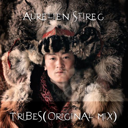 Aurelien Stireg - Tribes (Original Mix) Alpha Preview