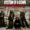 System Of A Down - Chop Suey Cover