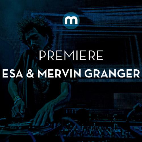 Premiere: Esa & Mervin Granger 'Visum'