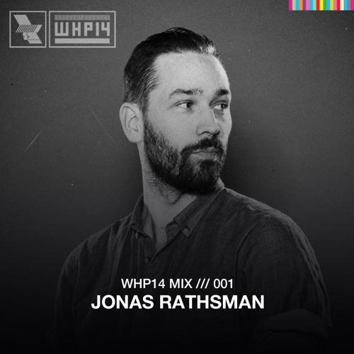 WHP14 Mix 001 /// Jonas Rathsman