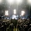 Live - At The Hundredth Meridian - 09/11/1996 - Fremont St. Reggae & Blues Festival, Las Vegas