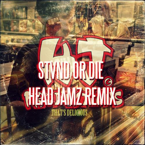 KADAVIЯ & CONU - STVND OR DIE (Head Jamz Remix)