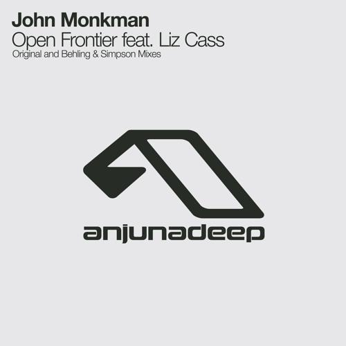 John Monkman feat. Liz Cass - Open Frontier (Behling & Simpson Club Dub)