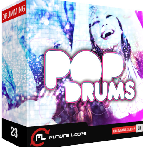 Pop Drums