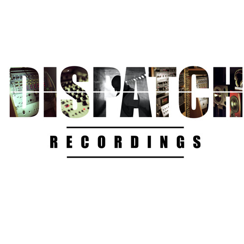 Ant TC1 Presents The Dispatch Recordings Show, M.O.S Radio - Aug 2014 Ft. Survival, Quadrant & Iris