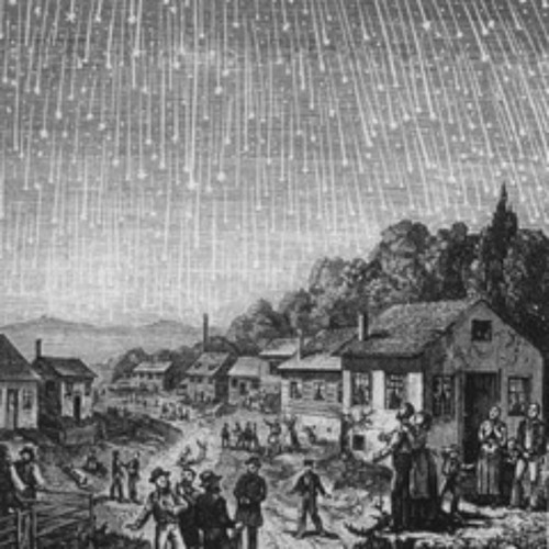 Starry-Eyed: A History of the Heavens [rebroadcast]