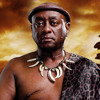 Podcast with renowned playwright Mbongeni Ngema
