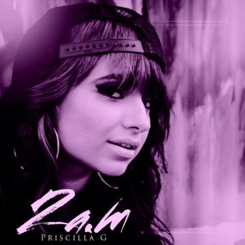 Adrian Marcel - 2AM (Priscilla G Remix)(Free Download)