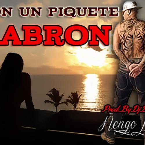 Con un Piquete Kabron-Ñengo Flow [Prod.By. Dj Diestro]
