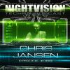 Chris Jansen [NL] - NightVision Techno PODCAST 69 pt2