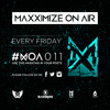 Maxximize On Air - Mixed by Blasterjaxx - Episode #011